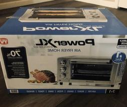 Power XL Air Fryer Toaster Oven 16 qt Capacity Family Size M