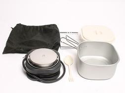 Yazawa Travel multi cooker TVR21BK